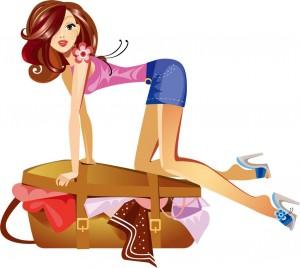 旅行girl